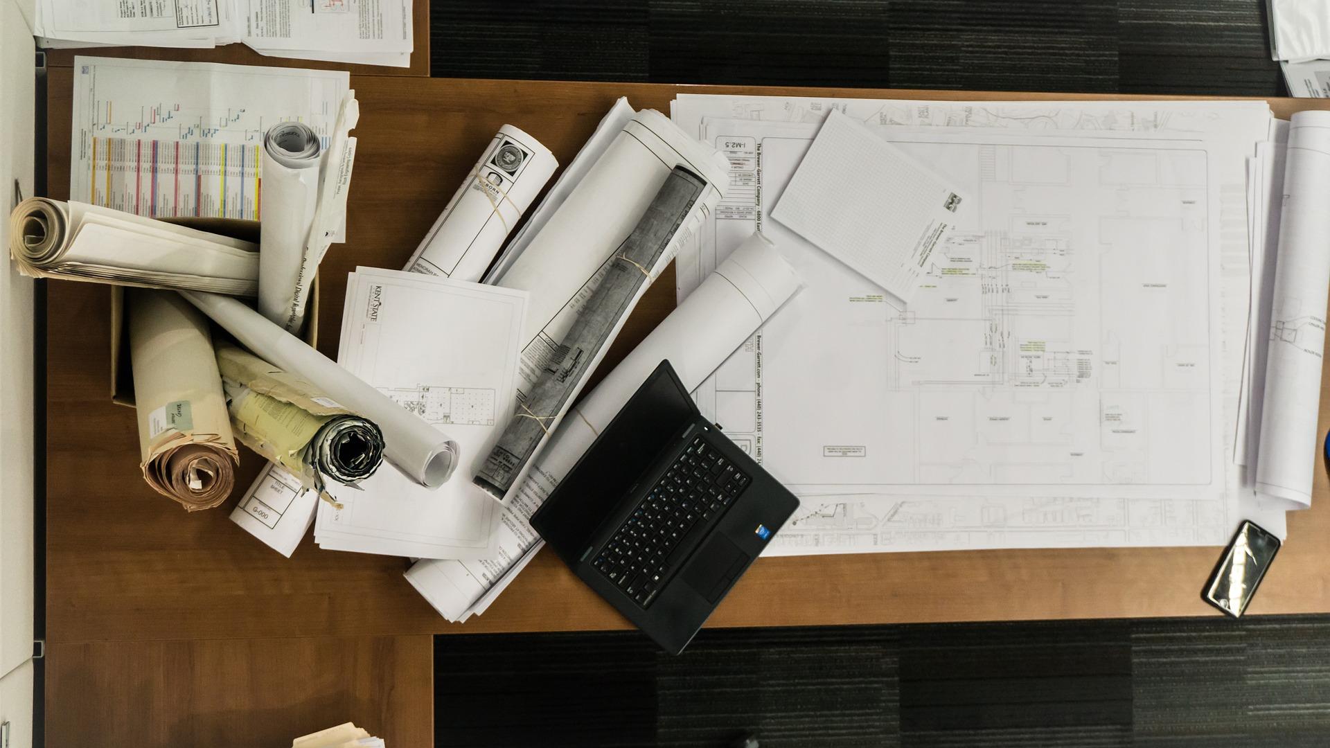 Проектирование, разработка проектной документации